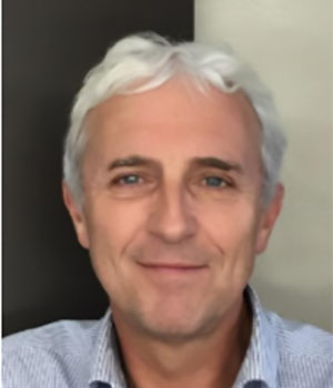 Pascal Comolli Président