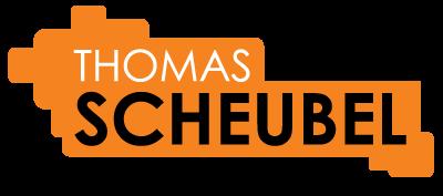 Logo Thomas Scheubel