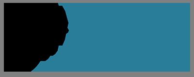 logo split screen