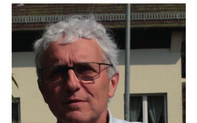 Pascal Comolli, nouveau président