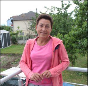 Gracia Dasilva