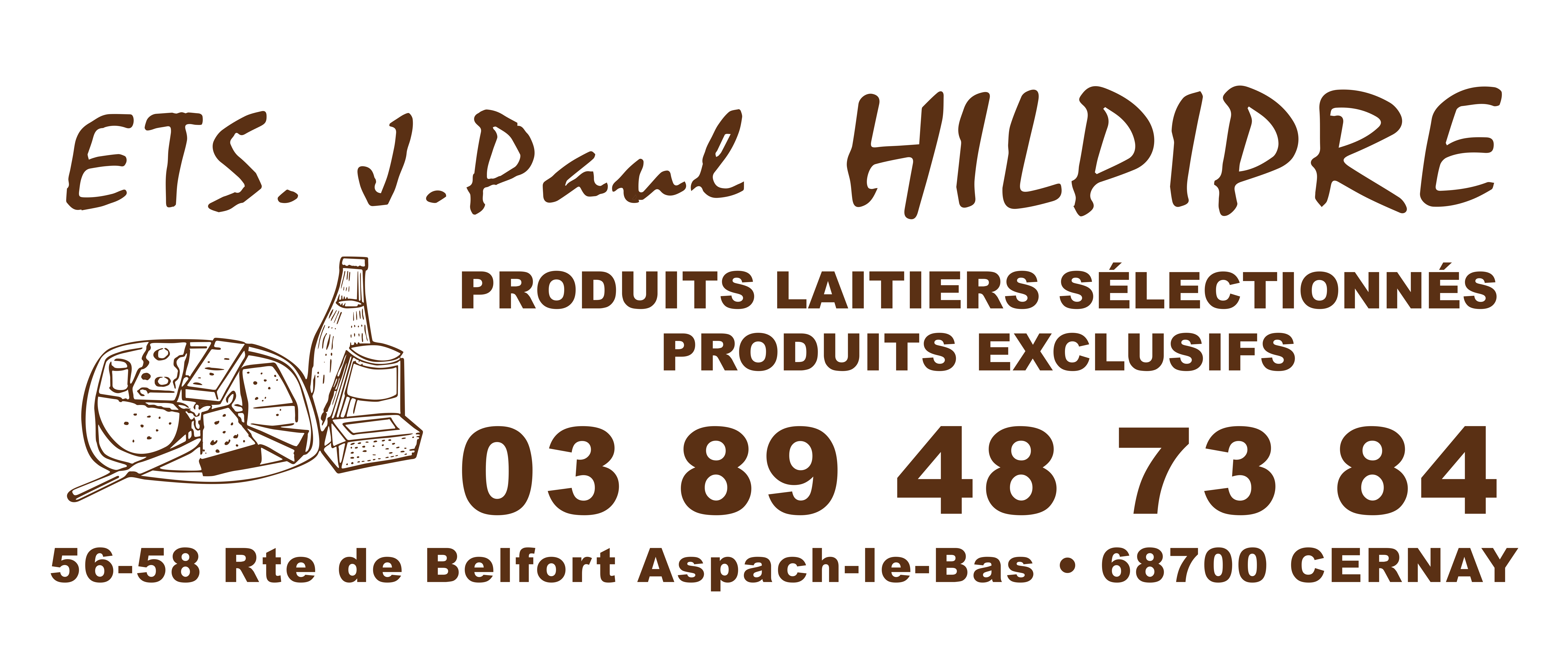 logo fromagerie hilpipre